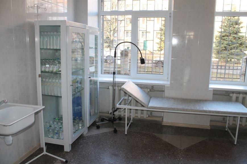 В Артемовске-Бахмуте открылось отделение анестезиологии и интенсивной терапии, фото-7