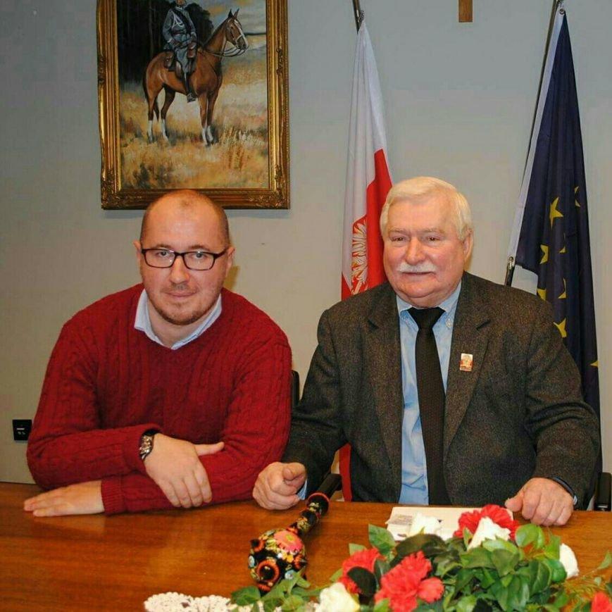 Нобелевский лауреат Лех Валенса: «Польша выбила зубы русскому медведю» (фото) - фото 4