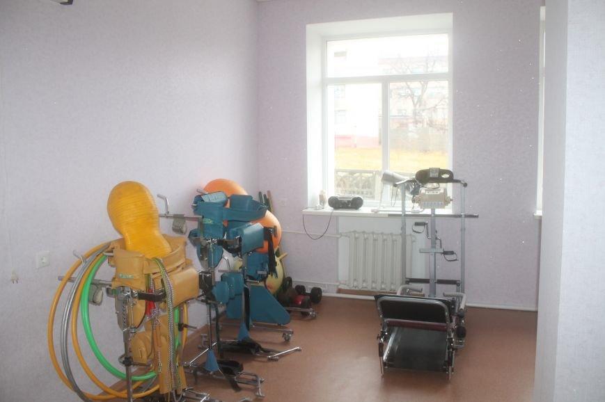 Первый проект ПРООН по восстановлению социальных услуг реализован в Артемовске-Бахмуте, фото-3