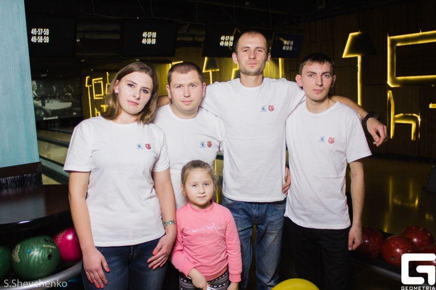 У Житомирі відбувся 2-й Чемпіонат з боулінгу серед працівників кондитерської фабрики, фото-5