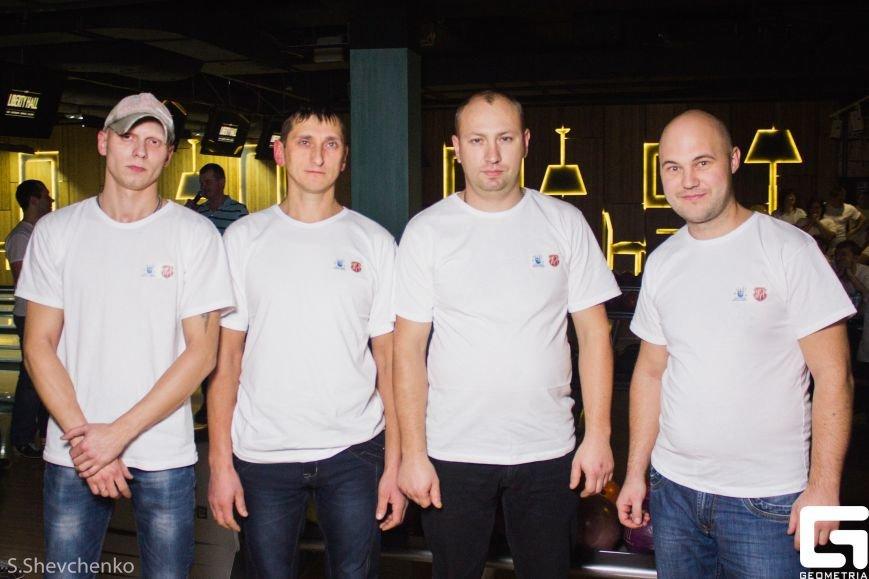 У Житомирі відбувся 2-й Чемпіонат з боулінгу серед працівників кондитерської фабрики, фото-3
