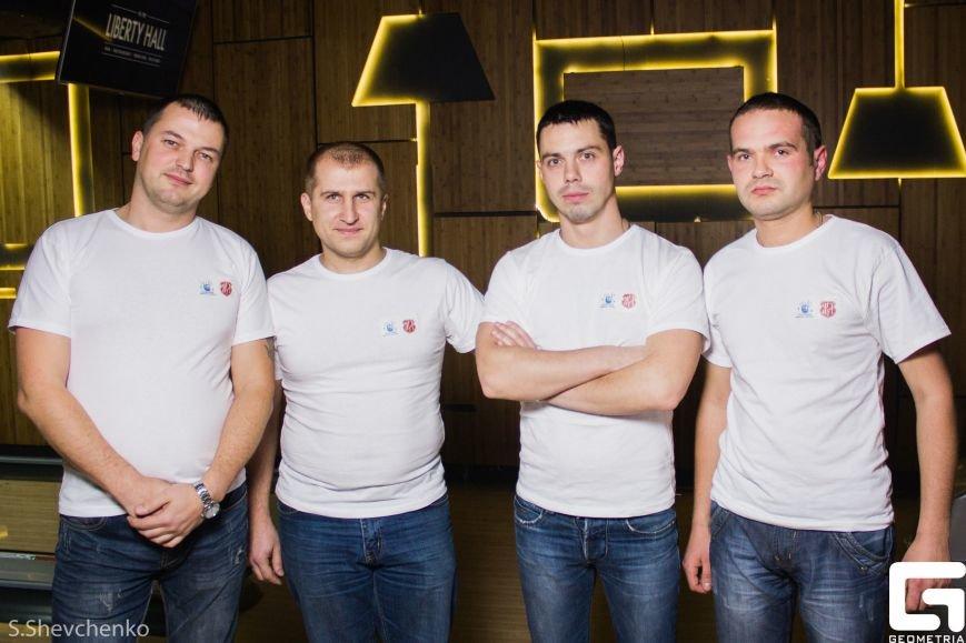 У Житомирі відбувся 2-й Чемпіонат з боулінгу серед працівників кондитерської фабрики, фото-9