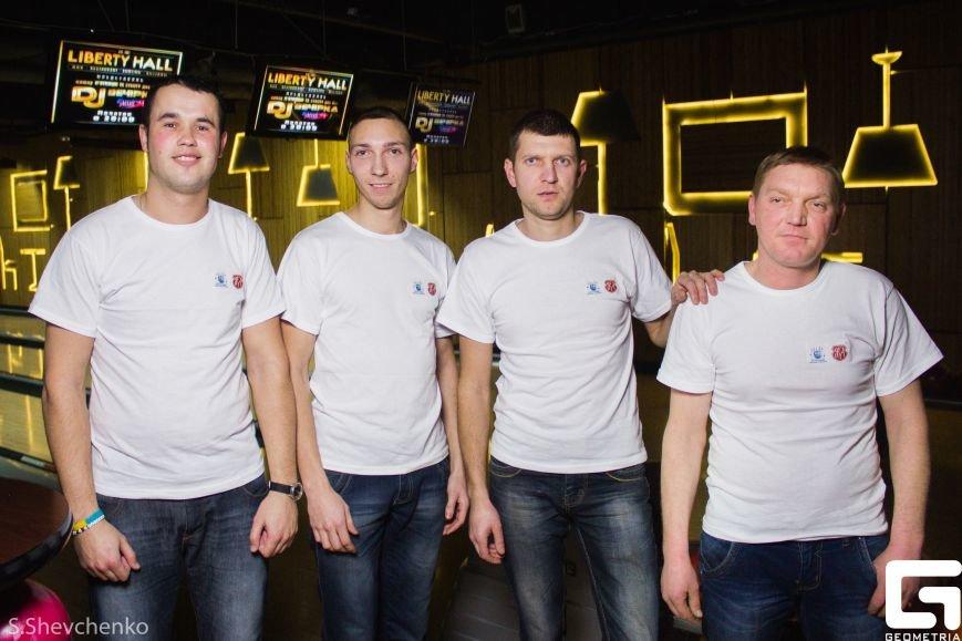 У Житомирі відбувся 2-й Чемпіонат з боулінгу серед працівників кондитерської фабрики, фото-6