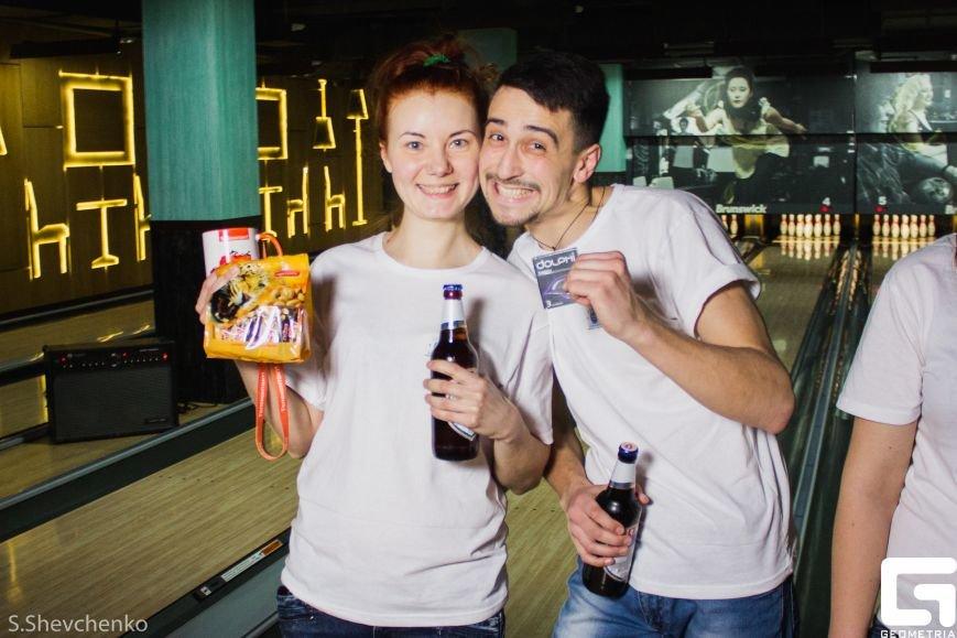 У Житомирі відбувся 2-й Чемпіонат з боулінгу серед працівників кондитерської фабрики, фото-15