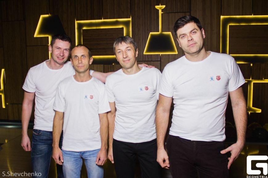 У Житомирі відбувся 2-й Чемпіонат з боулінгу серед працівників кондитерської фабрики, фото-7