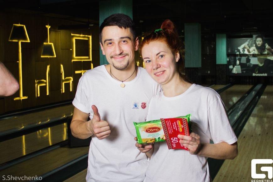 У Житомирі відбувся 2-й Чемпіонат з боулінгу серед працівників кондитерської фабрики, фото-19