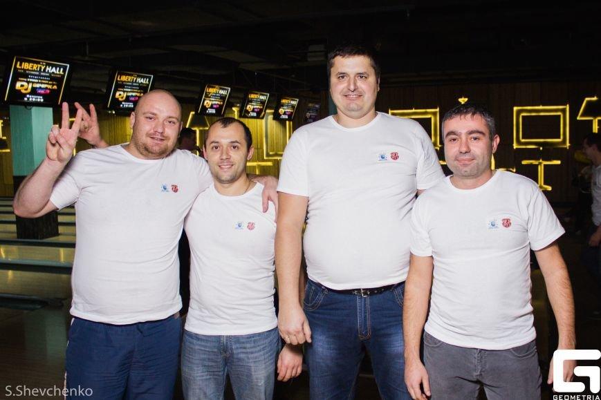 У Житомирі відбувся 2-й Чемпіонат з боулінгу серед працівників кондитерської фабрики, фото-4