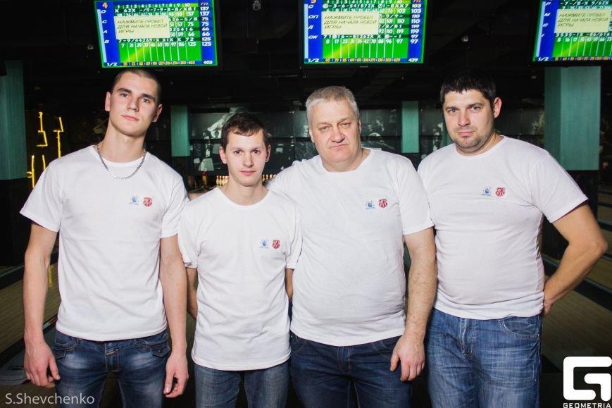 У Житомирі відбувся 2-й Чемпіонат з боулінгу серед працівників кондитерської фабрики, фото-10