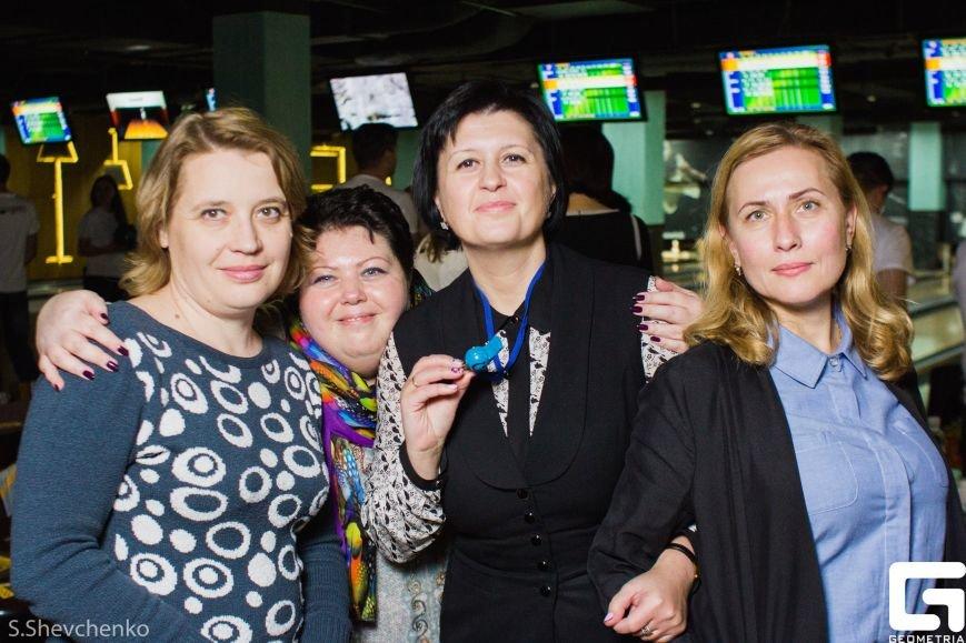 У Житомирі відбувся 2-й Чемпіонат з боулінгу серед працівників кондитерської фабрики, фото-17
