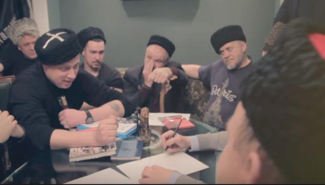 Донские казаки ответили на действия Турции рэп-письмом (фото) - фото 1