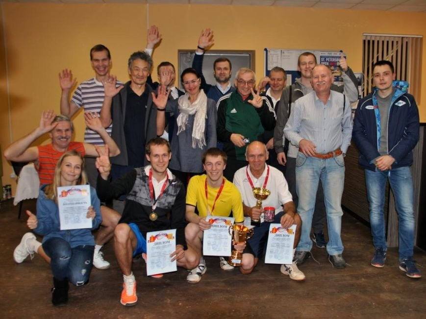 В посёлке Тярлево состоялся турнир по большому теннису, фото-3