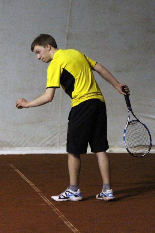 В посёлке Тярлево состоялся турнир по большому теннису, фото-2