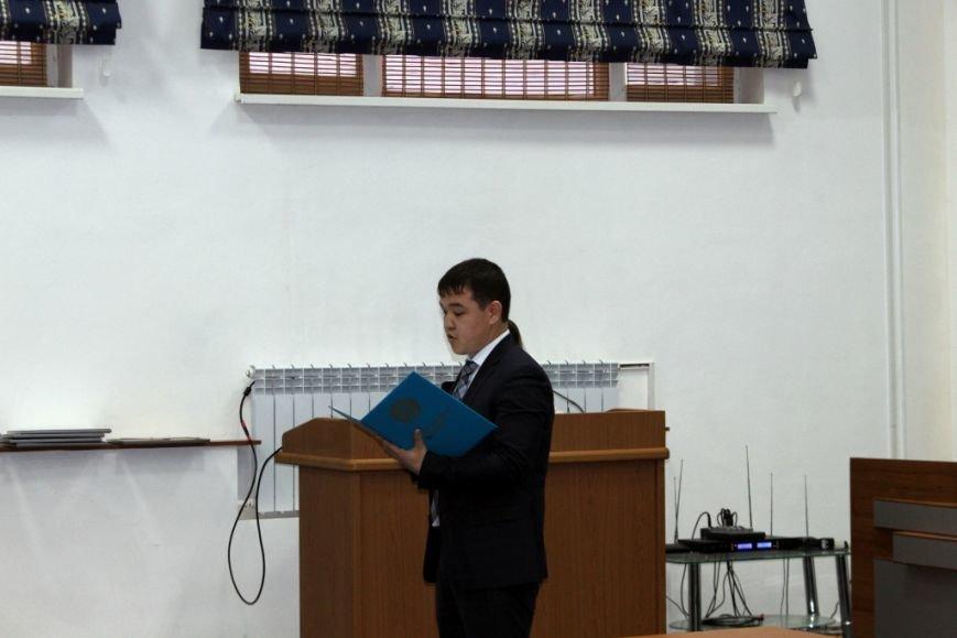 Торжественное собрание, посвященное Дню Первого Президента, фото-7