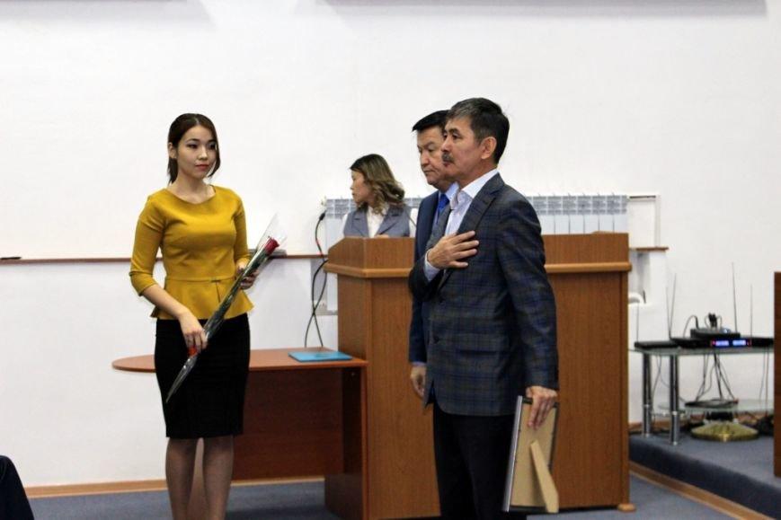 Торжественное собрание, посвященное Дню Первого Президента, фото-14