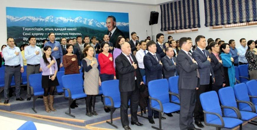 Торжественное собрание, посвященное Дню Первого Президента, фото-2