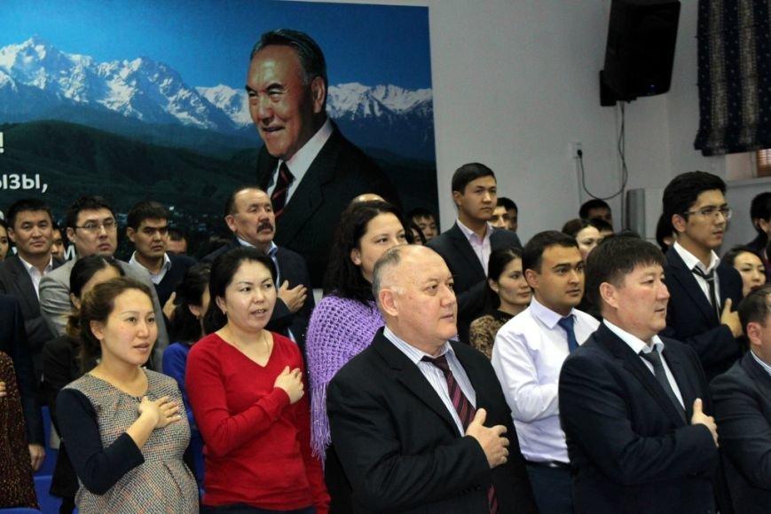 Торжественное собрание, посвященное Дню Первого Президента, фото-3