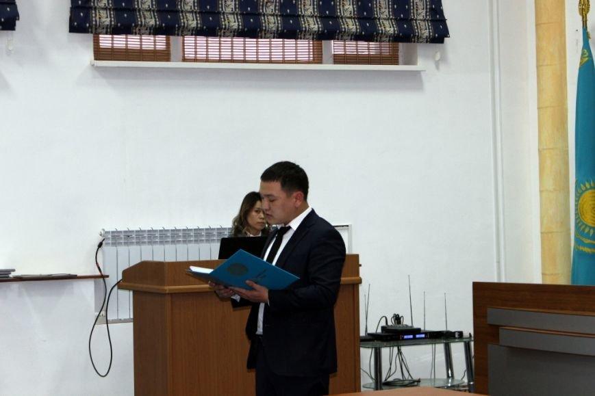 Торжественное собрание, посвященное Дню Первого Президента, фото-5
