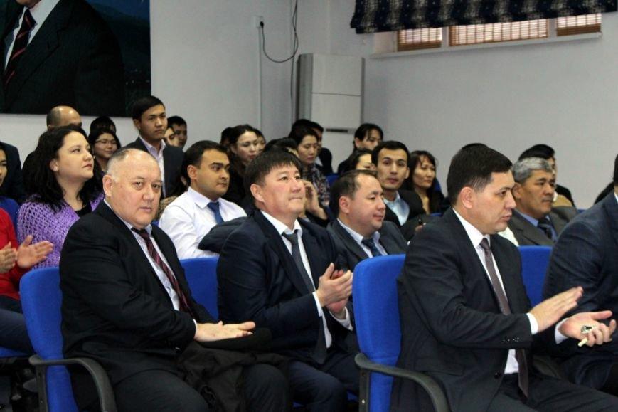 Торжественное собрание, посвященное Дню Первого Президента, фото-4