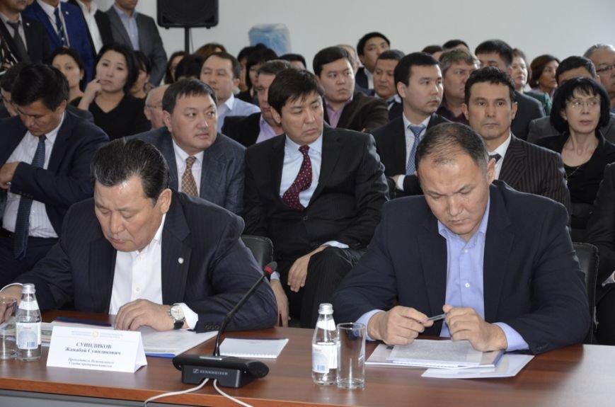 Региональная палата предпринимателей - опора для бизнеса, фото-4