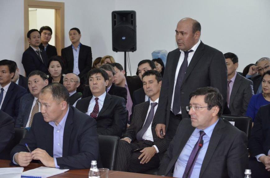 Региональная палата предпринимателей - опора для бизнеса, фото-10