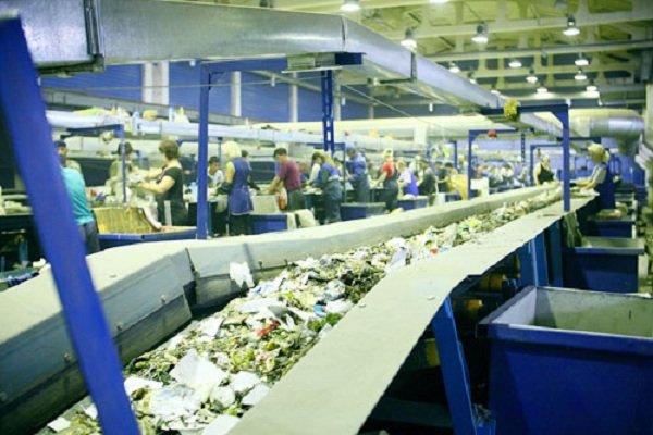 В Гродно предприятие по переработке мусора введут в эксплуатацию в 2016 году (фото) - фото 1