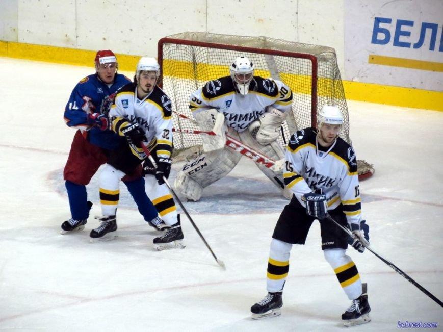 «Химик-СКА» проиграл по буллитам прямому конкуренту за выход в плей-офф (фото) - фото 2