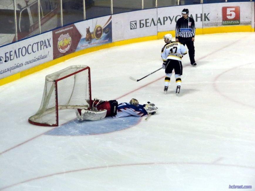 «Химик-СКА» проиграл по буллитам прямому конкуренту за выход в плей-офф (фото) - фото 3