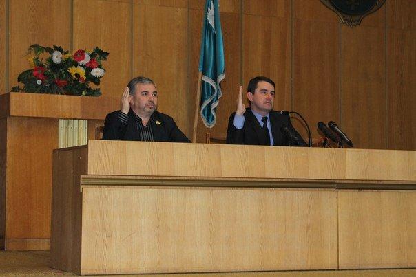 Регламент и замы за 15 минут - прошла сессия Славянского горсовета (фото) - фото 6