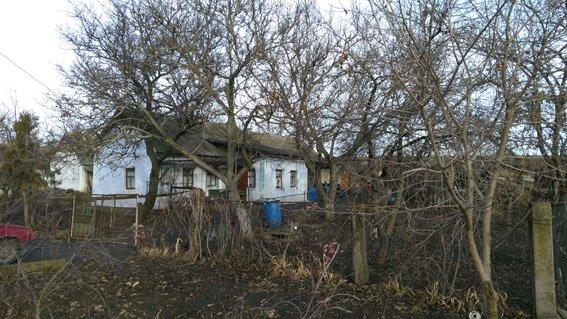 На Николаевщине сельчане убили женщину, перерезав ей горло (ФОТО) (фото) - фото 1