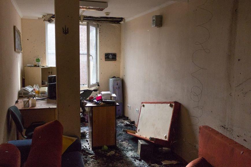 1daca1839594f6b9201e80384abe8cc9 Как выглядит сожженный волонтерский центр в Одессе