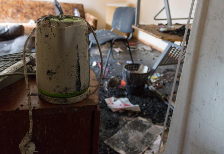 4738020c514a4c1e781a099b4308e74a Как выглядит сожженный волонтерский центр в Одессе