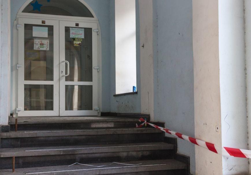 ae33ff00a451efea55718b15783c1b46 Как выглядит сожженный волонтерский центр в Одессе