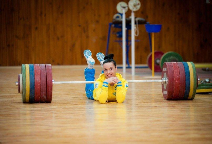 Открытие Федерации тяжёлой атлетики города Ильичёвск (+видео) (фото) - фото 1