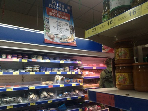 Николаевский супермаркет атаковали тараканы (ФОТОФАКТ) (фото) - фото 2