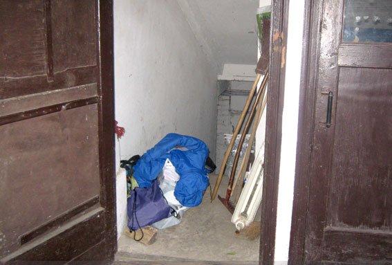 Безглузда випадковість допомогла правоооронцям знайти зловмисника (ФОТО) (фото) - фото 1