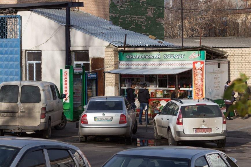 Одесский радиорынок: ситуация с павильонами спокойная, по крайней мере, пока (ФОТО), фото-2