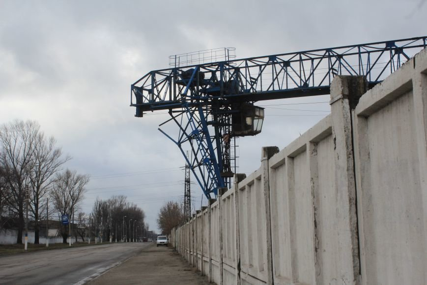 Почему в Днепродзержинске перекрыт участок дороги по улице Днепропетровской, фото-3
