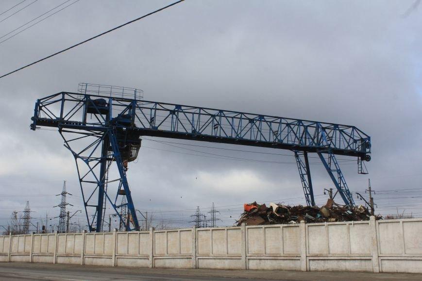 Почему в Днепродзержинске перекрыт участок дороги по улице Днепропетровской, фото-2