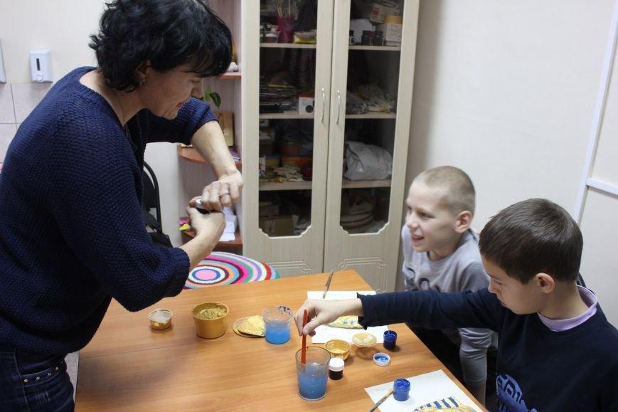 Сыктывкарских детей научили рисовать... историю (фото) - фото 1