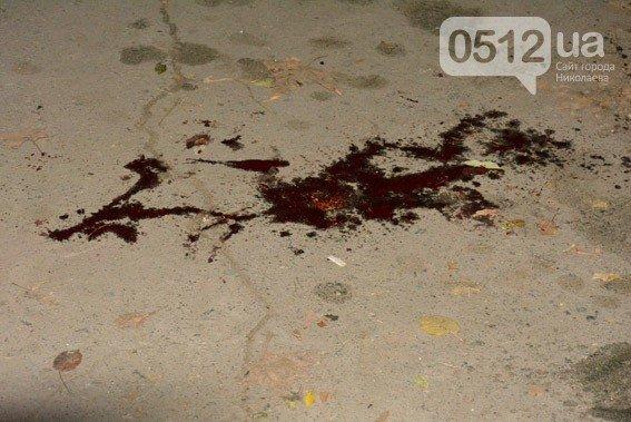 Полиция Николаева кинулась на поиски бандита, обстрелявшего общественников на выборах мэра (ФОТО) (фото) - фото 3