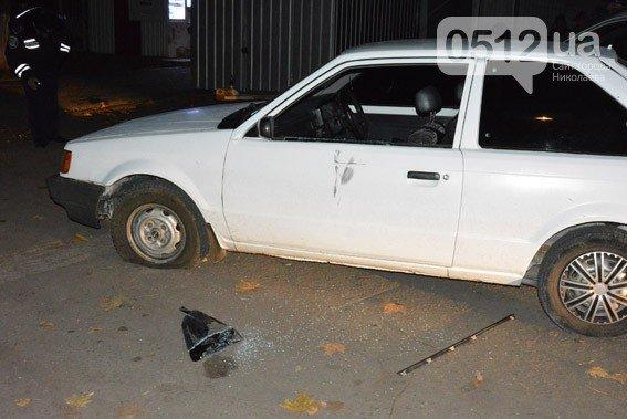 Полиция Николаева кинулась на поиски бандита, обстрелявшего общественников на выборах мэра (ФОТО) (фото) - фото 2