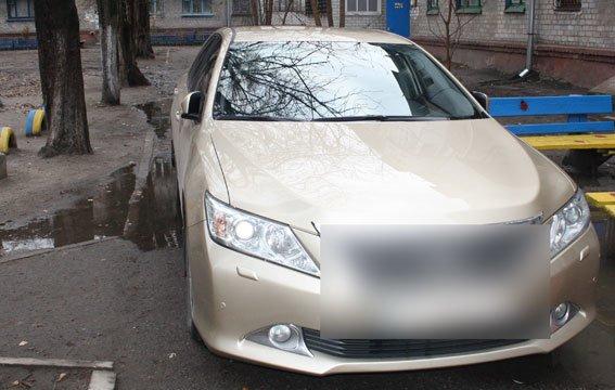 «Не Время варить мет» - у Кременчуці впіймали наркоділка (ФОТО) (фото) - фото 1