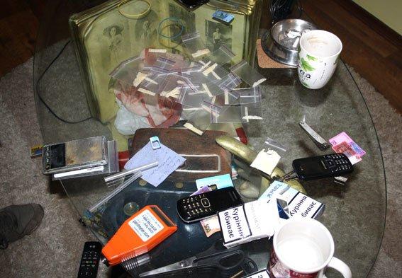«Не Время варить мет» - у Кременчуці впіймали наркоділка (ФОТО) (фото) - фото 2