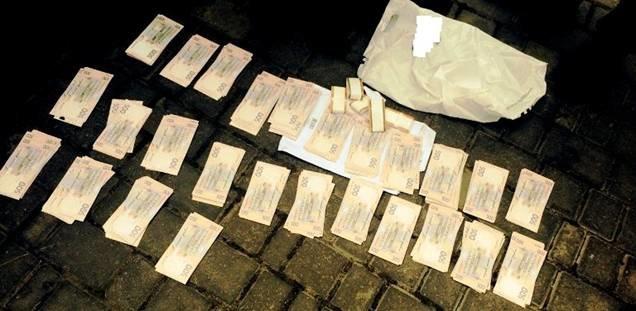 Посадовця сільради на Львівщині затримали під час отримання хабара у розмірі 580 тисяч гривень (ФОТО) (фото) - фото 2