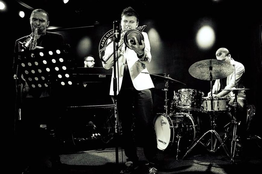 Tomasz Pernal Quintet