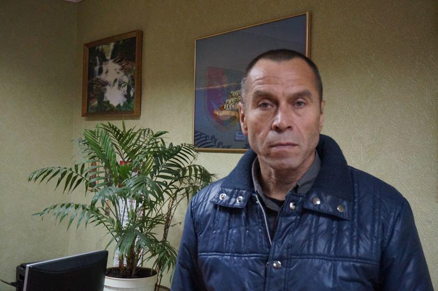 Добровольца батальона «Айдар», которого обвиняли в разбое в зоне АТО, освободили из Криворожского СИЗО (ФОТО) (фото) - фото 2