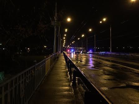 Учения на пост -мосту покажут на мариупольском канале (Фотофакт), фото-1