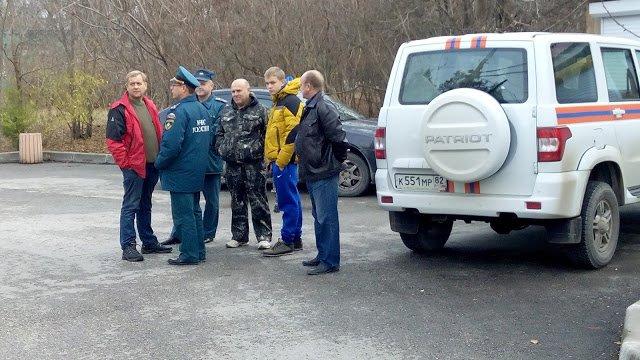 Крымские спасатели помогли обогреть животных из парка львов «Тайган» (ФОТО, ВИДЕО) (фото) - фото 4
