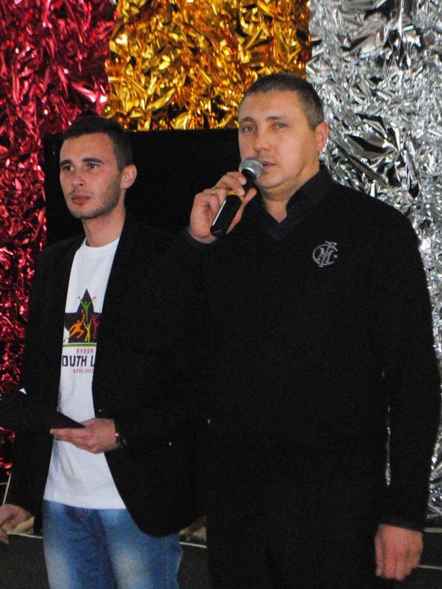 Ялтинские школьники поборолись за звание «лучшая танцевальная команда» (фото) - фото 3