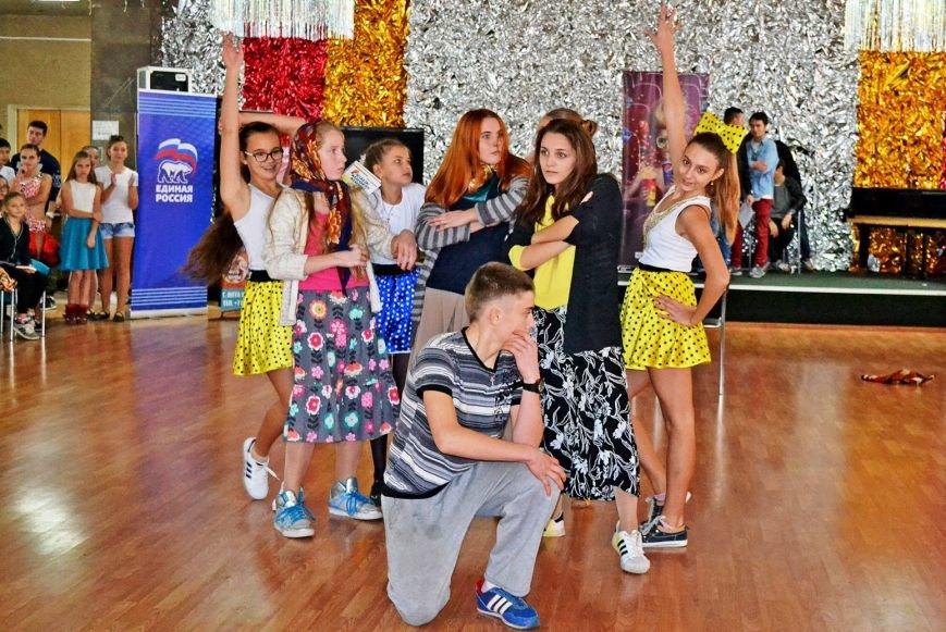 Ялтинские школьники поборолись за звание «лучшая танцевальная команда» (фото) - фото 4